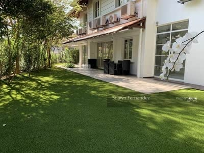 For Sale - Damansara Heights. Gated and Guarded.
