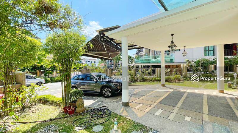 Villa green tropicana indah #162261589