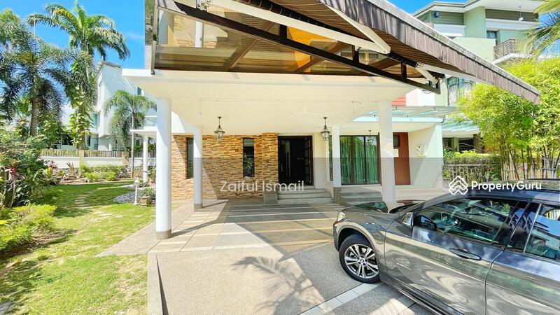Villa green tropicana indah #162261607