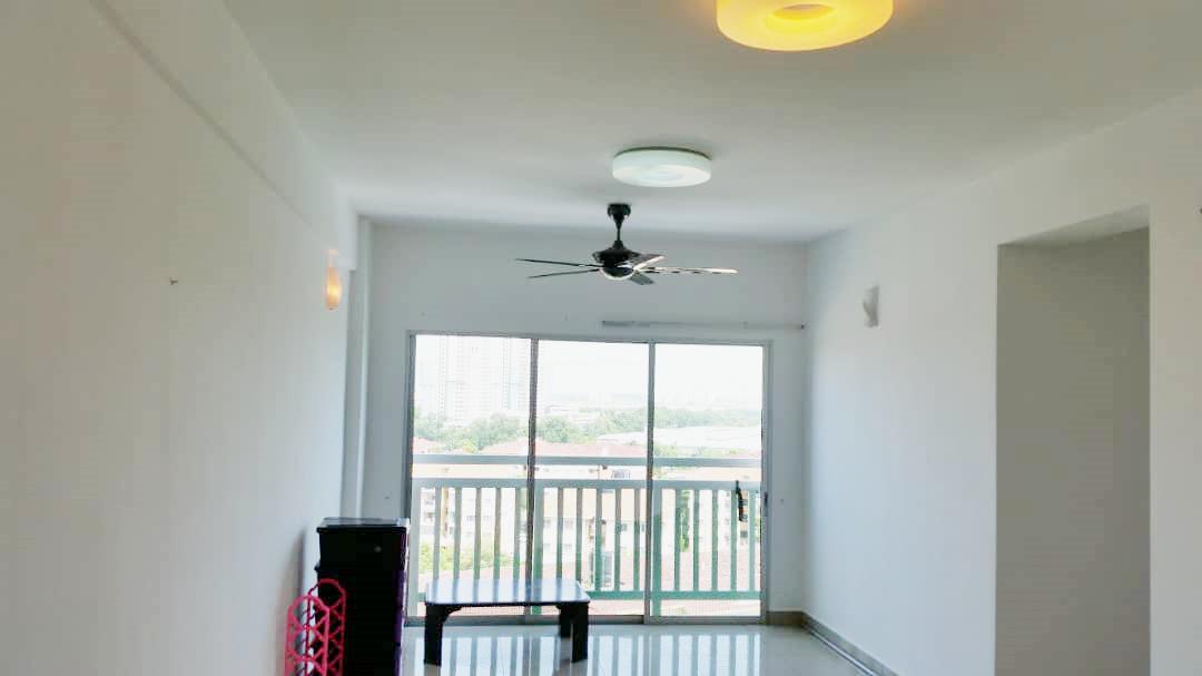 For Rent - Hijauan Puteri Condominiums