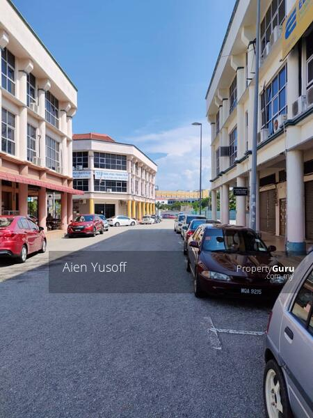 Shoplot G-floor near ECM Jalan Haji Ahmad #162272363