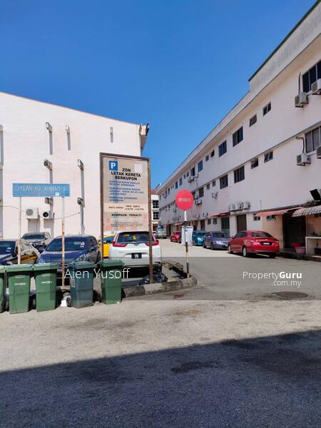 Shoplot G-floor near ECM Jalan Haji Ahmad #162272367