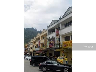 For Sale - Gohtong Jaya
