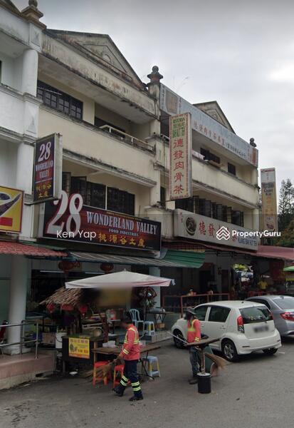 Gohtong Jaya #162286753