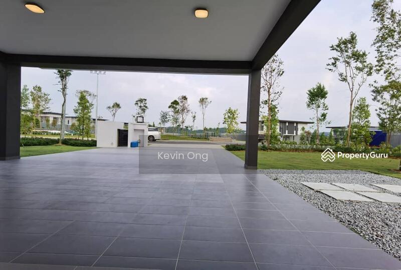 Bukit Subang New Launch Freehold 60x100 Bungalow @ Sungai Buloh #162292203