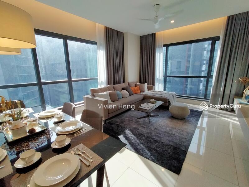 ARIA Luxury Residence, KLCC #164555783