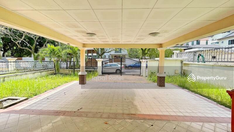 2 Storey Semi D House @ Mutiara Homes, Damansara #162361411