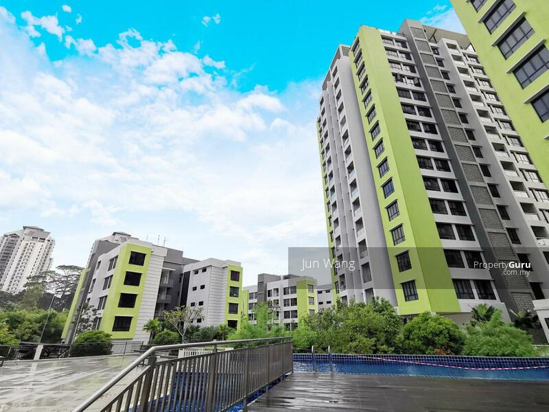 Impian Senibong Residences #162371489