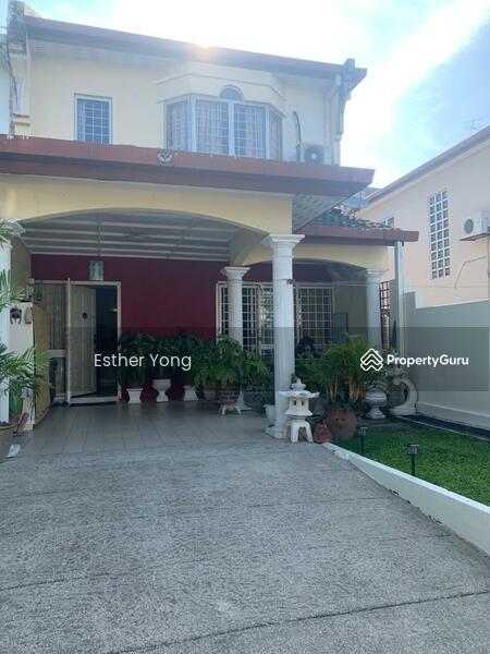 Taman Tun Dr Ismail Endlot House #162384949