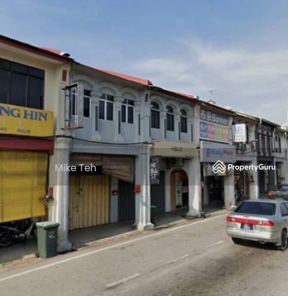1.5 Storey Shop Lot - Lunas Town #162389645