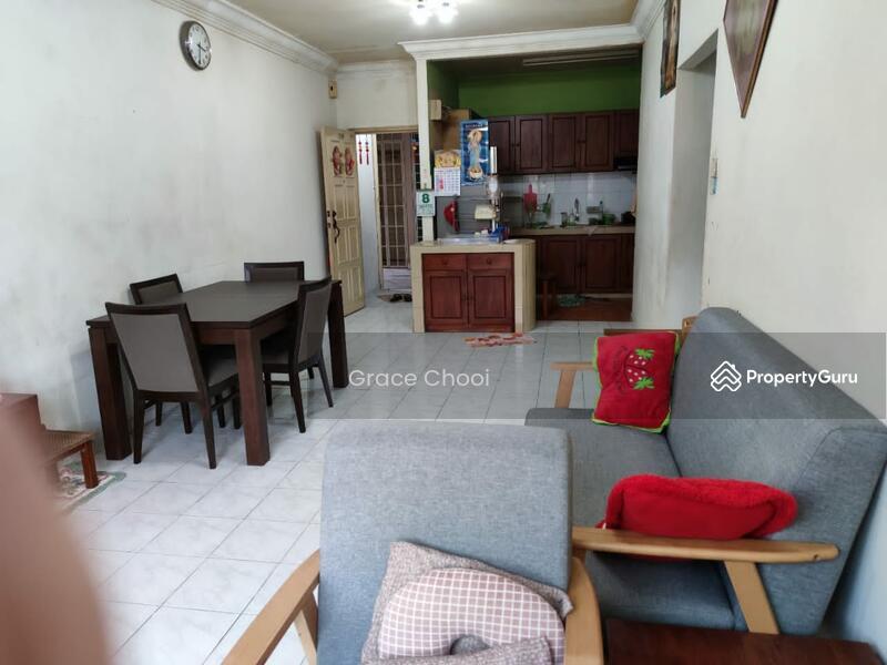 SD Tiara Apartment #162403649