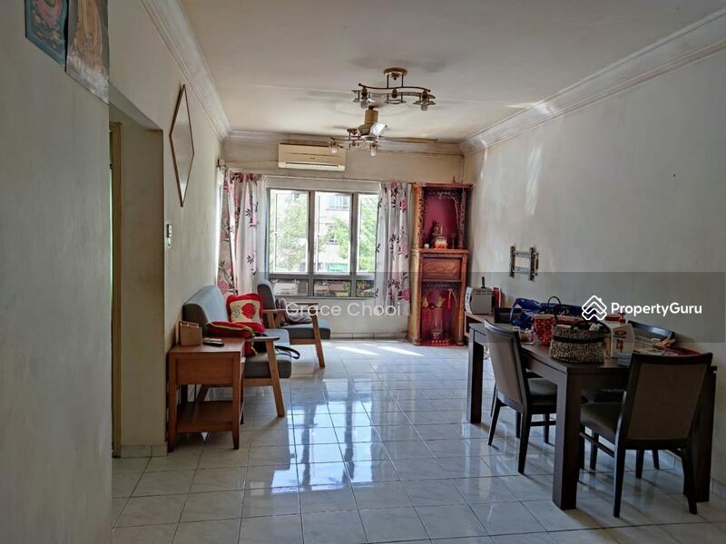 SD Tiara Apartment #162403655