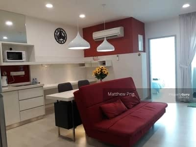 For Sale - Straits Garden Suite @ Jelutong