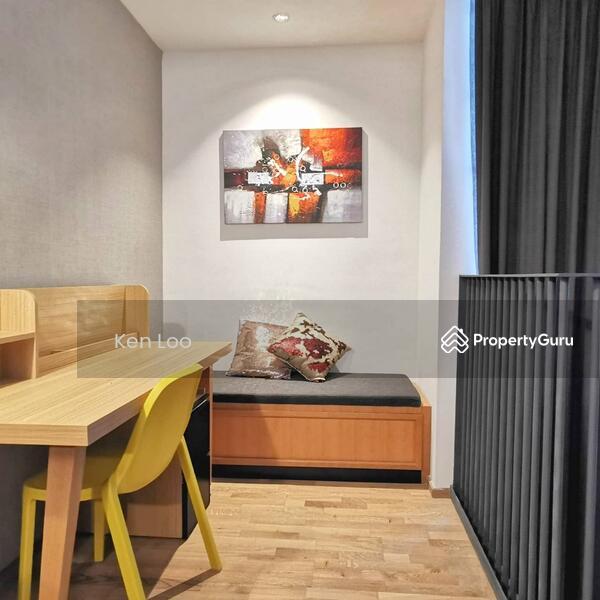 TWY Duplex Condos @ Mont Kiara #162448653