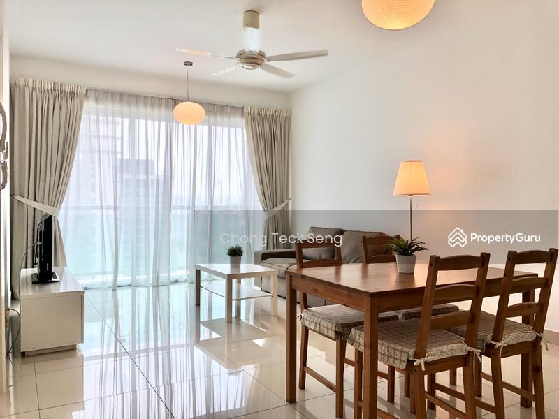 Solaris Dutamas Designer Suites #162457675