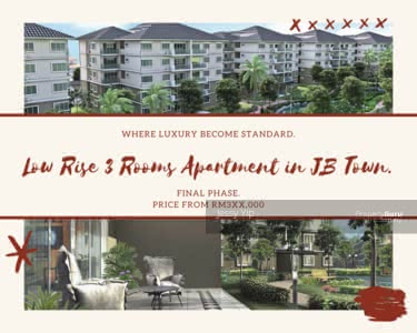 For Sale - Larkin Residence (Phase Two)