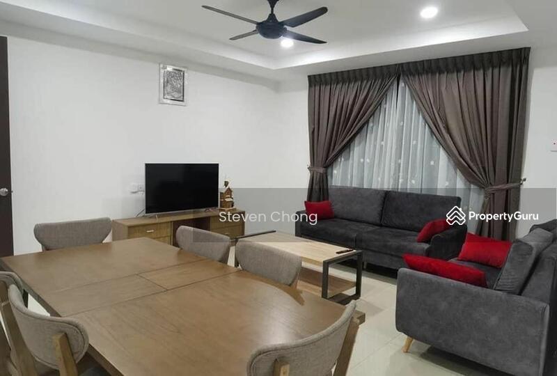 Meru Casa Kayangan Apartment Ipoh #162477357