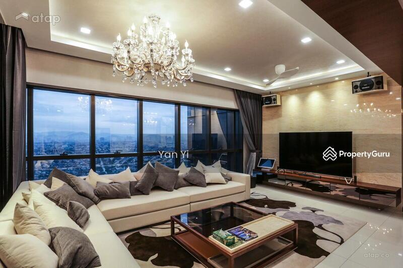 The Maple Residences, Taman OUG #162482009