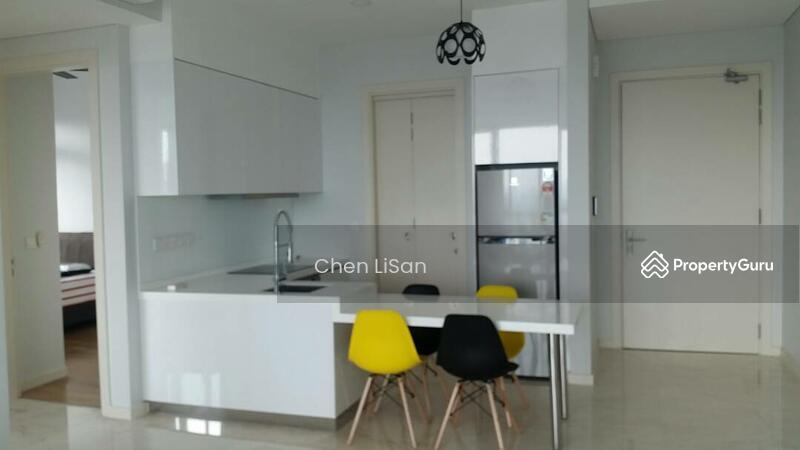KL Eco City Vogue Suites 1 #162489407