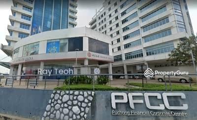 For Sale - Bandar Puteri. Dataran Puteri. PFCC. Puchong