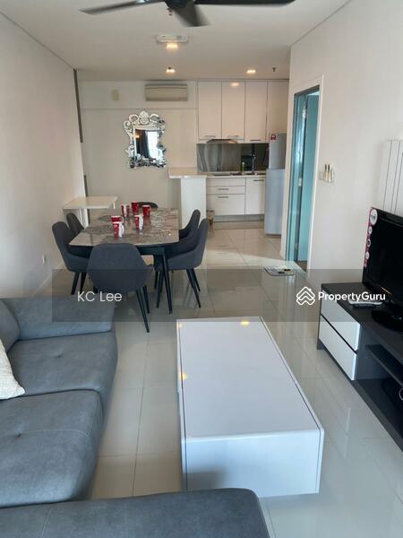 Mercu Summer Suites @ Kuala Lumpur #162493059