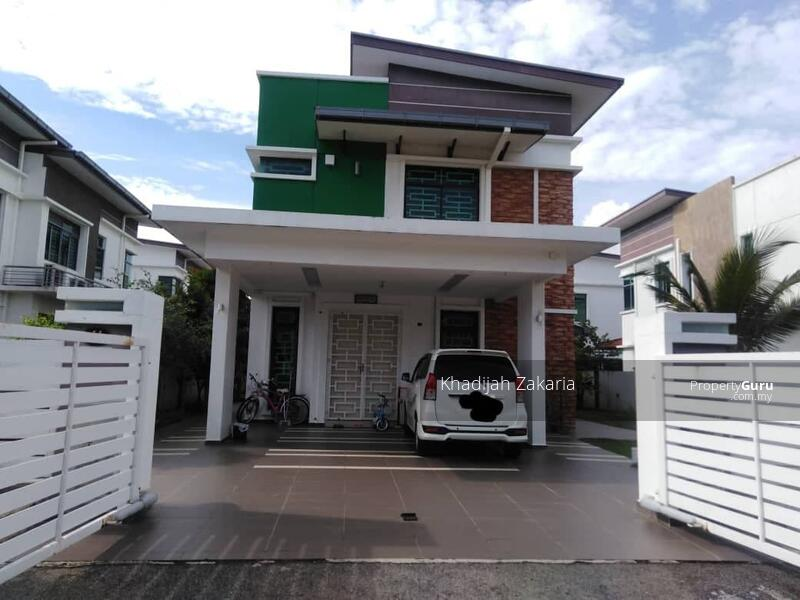 Taman Paya Rumput Perdana, Alor Gajah #162495429
