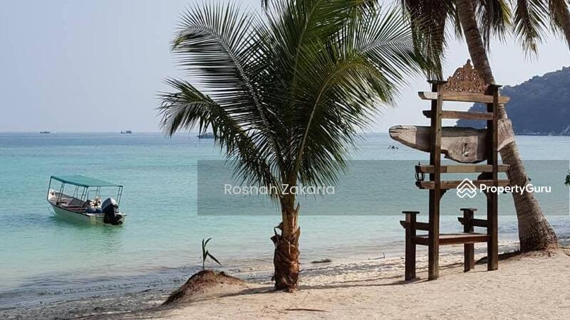 Land and Resort in Pulau Perhentian Besar, Terengganu #162498733