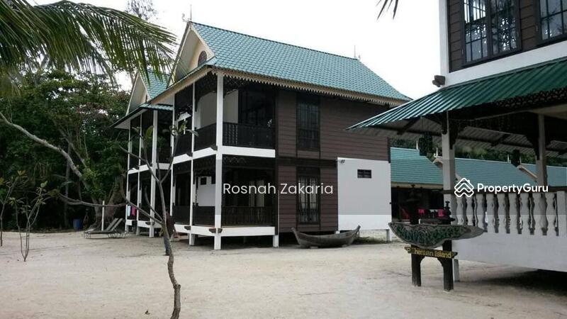 Land and Resort in Pulau Perhentian Besar, Terengganu #162498735