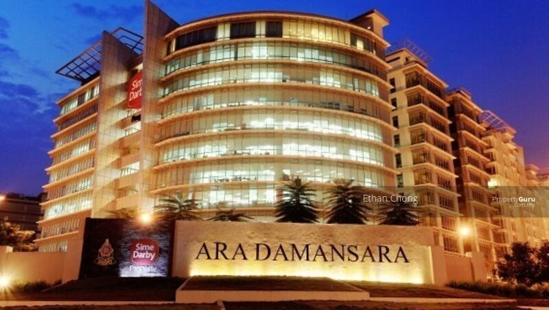 gated guarded fully furnished cosy house ara damansara petaling jaya selangor #162528517