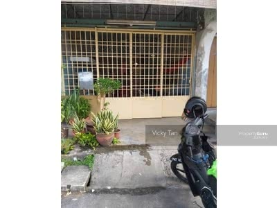 For Sale - Argyll road