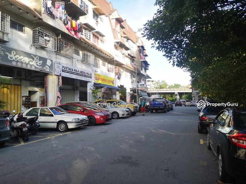 Taman Daya shop apartment #162546521