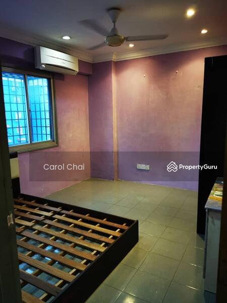 Apartment Sri Rakyat #162576079