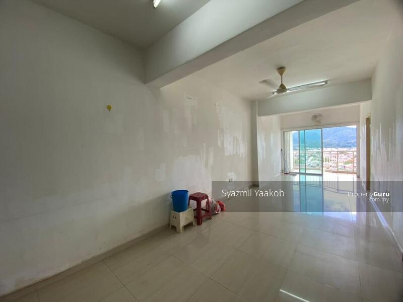Kepong Central Condominium #162593223