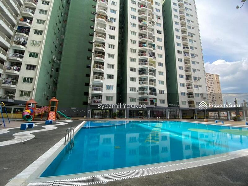 Kepong Central Condominium #162593229