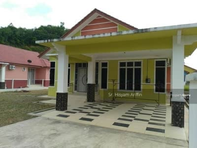 For Sale - Bukit Payong, Kuala Terengganu