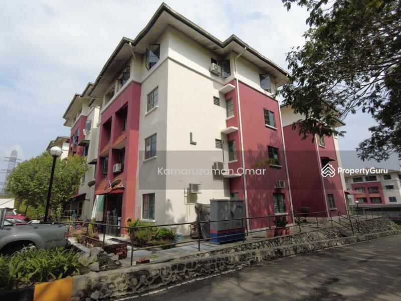FREEHOLD FOR NON BUMI SD Apartment II Bandar Sri Damansara #162600331