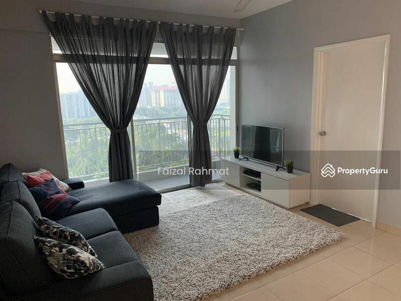 HOT AREA IN SHAH ALAM Condominium Prima U1, Shah Alam #162600405