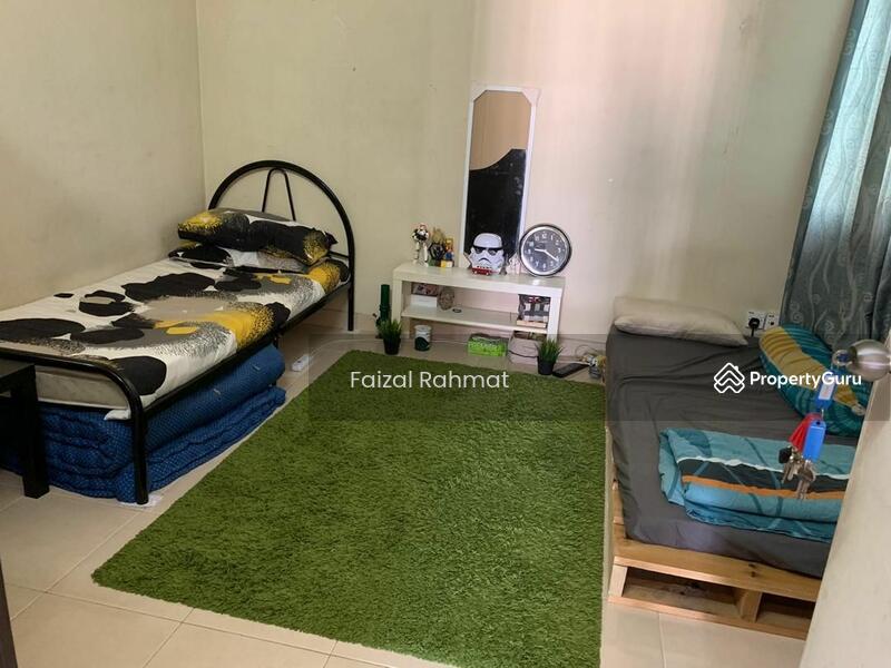 HOT AREA IN SHAH ALAM Condominium Prima U1, Shah Alam #162600407