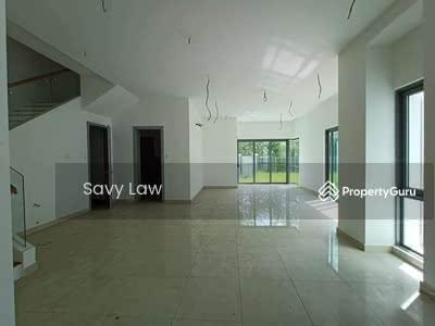 For Sale - Sunway Lenang Heights Taman Molek Semi D