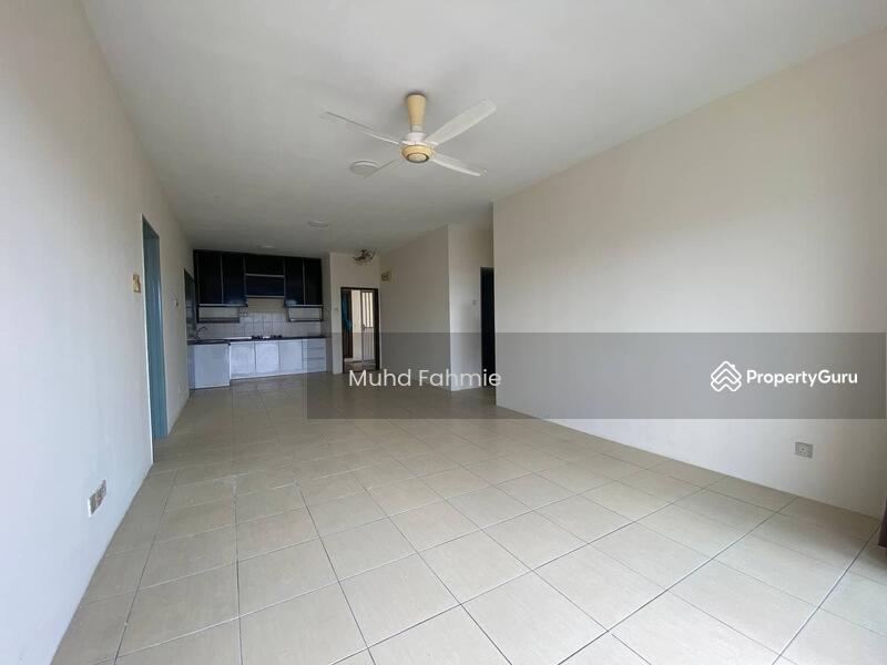 PV12 Platinum Lake Condominium, Setapak