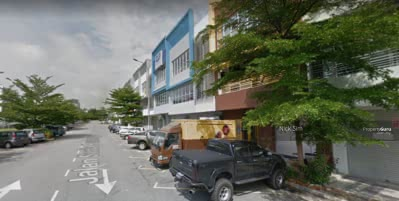 For Sale - Puchong Gateway