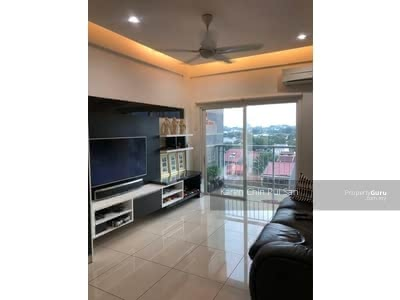 For Sale - First Residence