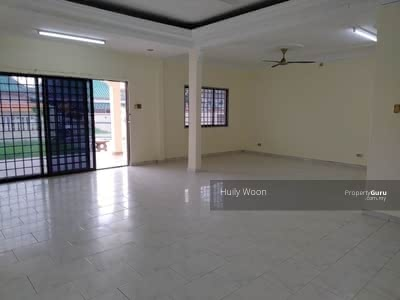 For Rent - Taman Johor Jaya, Jalan Dedap Taman Johor Jaya, Jalan Dedap Taman Johor Jaya, Jalan Dedap