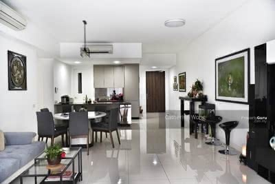 For Sale - Residensi 22 @ Mont Kiara