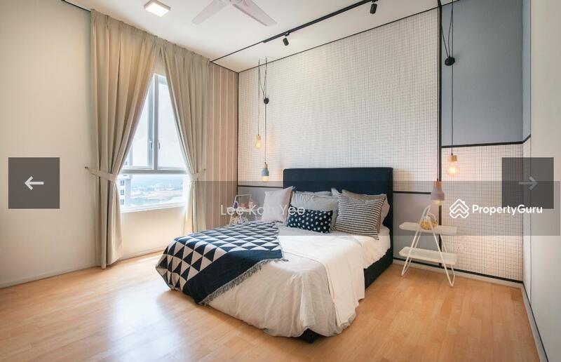 Amerin Suite near Putrajaya #162637183