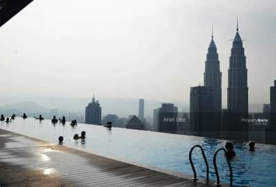 For Sale - [10 Min to KLCC] 3R3B 1300sqft Luxury Condo with PRIVATE LAKE Near Cheras Ampang KL