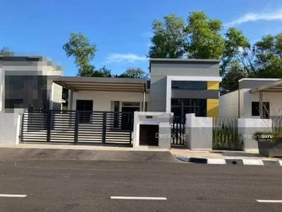For Sale - Cinta Sayang Resort Villas