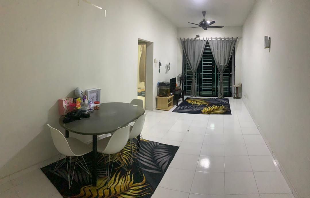 For Sale - Jentayu Residency