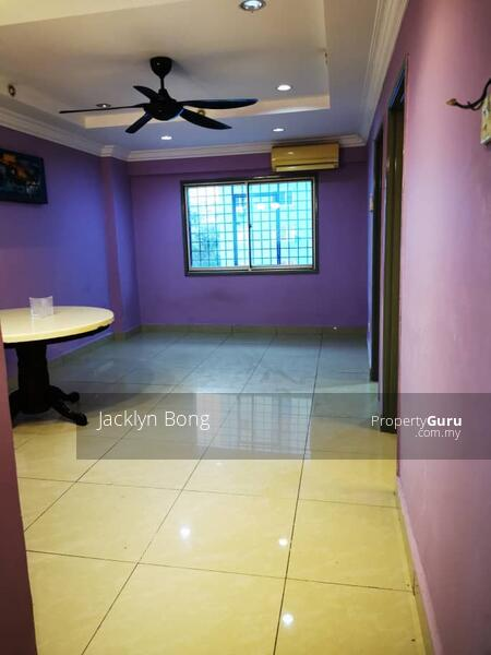 Apartment Sri Rakyat #162676353