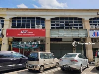 For Sale - Shop Office Lot A19 Jalan Gebeng 2/6, Kuantan